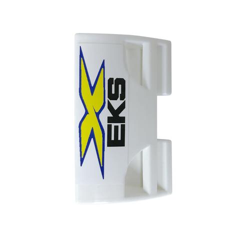 EKS Brand Goggle Strap Ramp V2