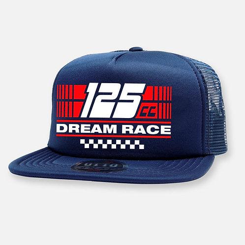 125 DREAM RACE HAT NAVY