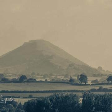 Caer Caradoc/ Lawley Hills