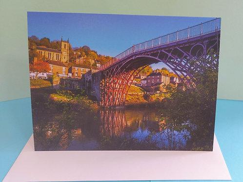Shropshire Impressions Greetings Cards