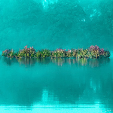 Apley Pool, Abstract