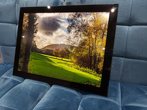 Wrekin Golf Club Exclusive Framed Print