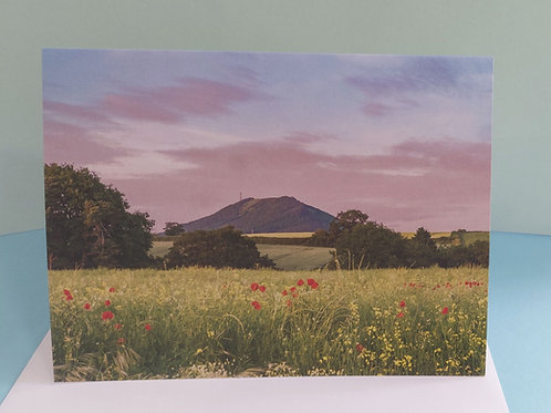 Wrekin Impressions Greetings Cards Set 2