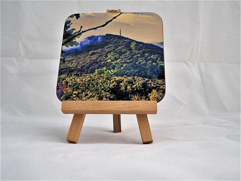 Wrekin Landscape Impressions LIC03 Coaster