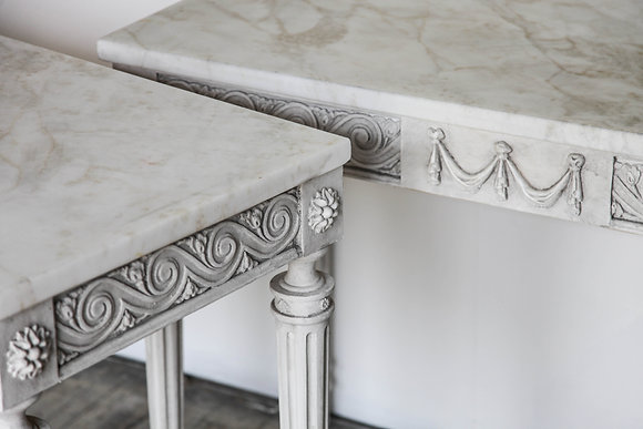 Etruscan Console Table