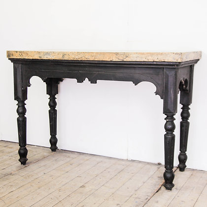 Scaglioli Topped Table