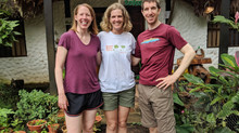 Episode 12 - Interview with Suzanne: Raising a Family in Bolivia and Environmental Conservation