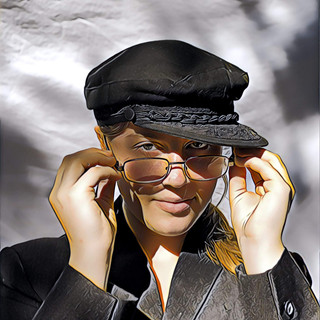 Detective Marcy Empey