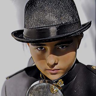 Detective Darcy Empey