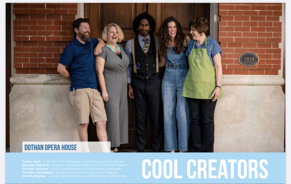 Cool Creators