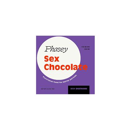 Sex Chocolate