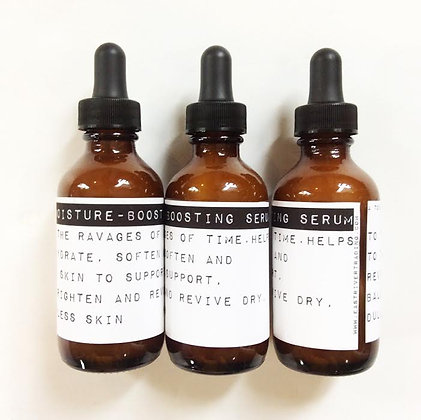 Moisture-Boosting Serum