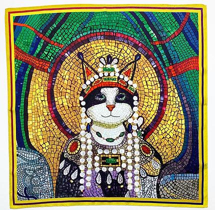Theodora's Cat