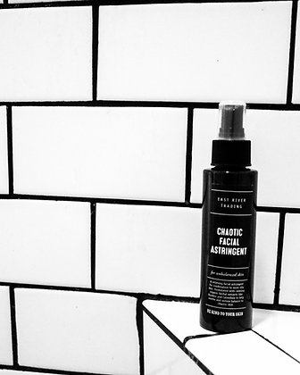 Chaotic Skin Facial Astringent
