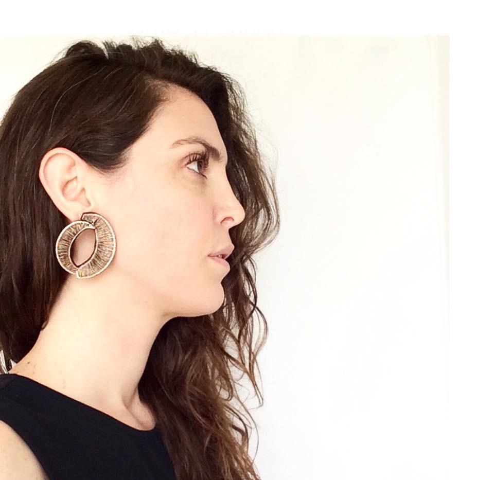 Oropopo Earrings