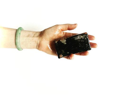 Egytian Black Facial Soap