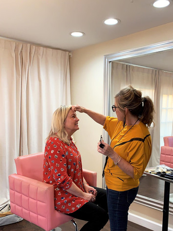 BEAUTYCOUNTER X EAST RIVER @ THE BRIDAL SUITE