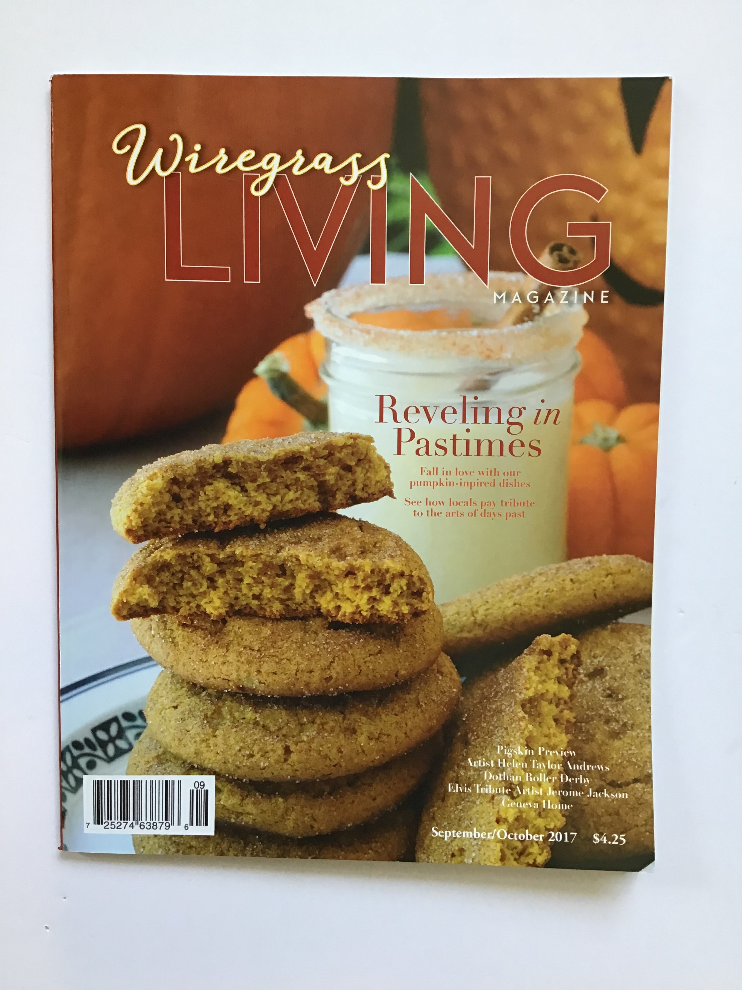 Wiregrass Living Magazine
