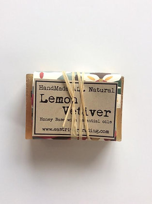 LEMON VETIVER