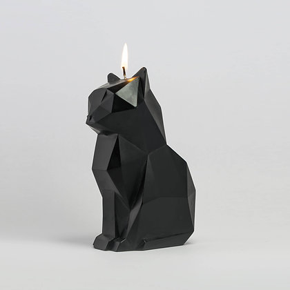 PYROPET KISA BLACK