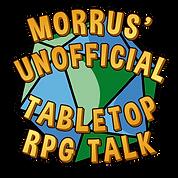 morrus unofficial tabletop rpg talk logo