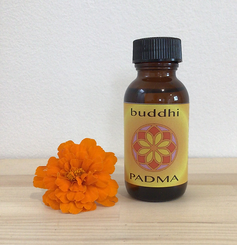 Padma Blissful Healing Oil - for stillness and sore joints