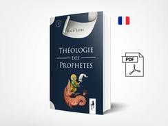 Théologie des prophètes – Jonas un prophète de paix?