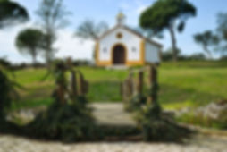 Monte de São José Eventos Capela