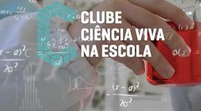 Ciência Viva na Escola