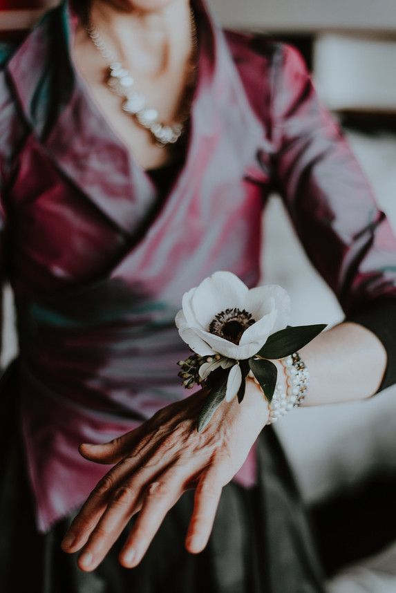 Espace canal lachine mariage