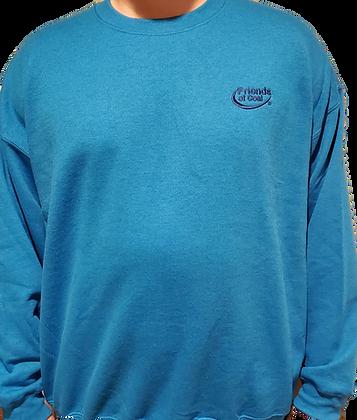 Gildan Heavy Blend Crewneck Sweatshirt M081GB