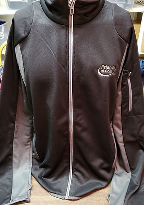 North End Motion Performance Fleece Jacket M-88230