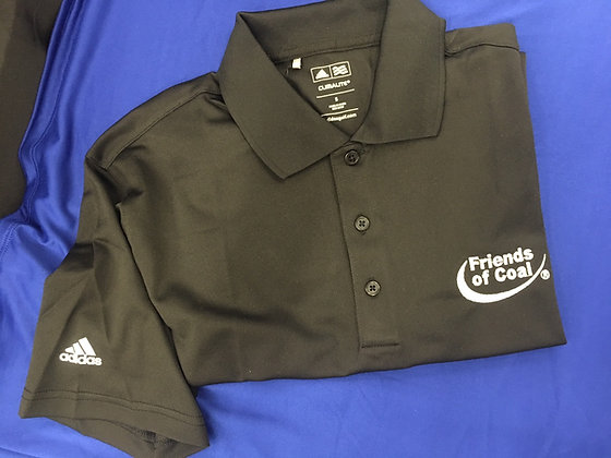 Adidas Golf Shirt  M-130