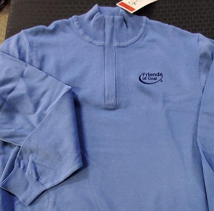 Imatra Half Zip Sweater M-00001S