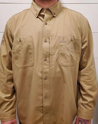 Carhartt Rugged Professional Series Long Sleeve- CT102538