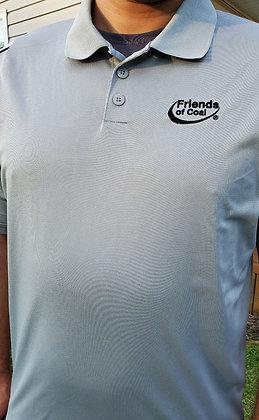 Adidas- Cuff Sport Shirt MA76