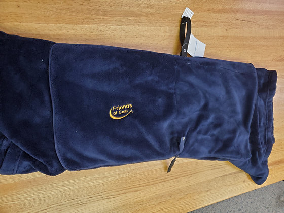 Port Authority Packable Travel Blanket A-BP75