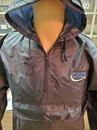 Augusta 1/2 Zip Pullover Jacket M-3130