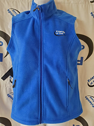 Core 365 Ladies' Journey Fleece Vest L-78191