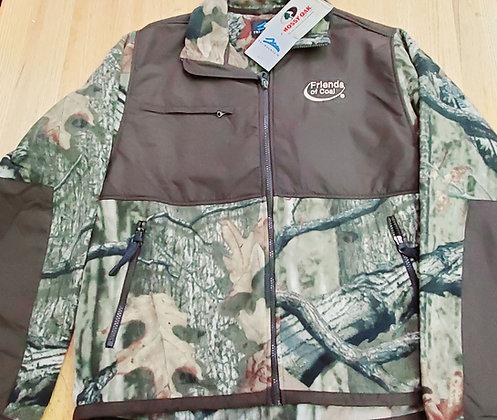 Frontiersman Camo Jacket M-7450C