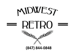 Midwest Retro sponsoring Pride On The Fox