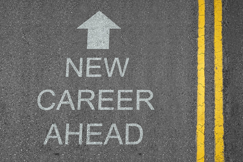 Career Transition Coaching Package