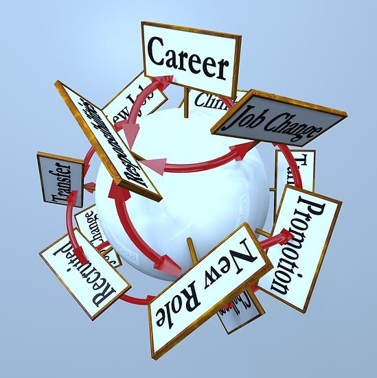 Career Focus Coaching Package