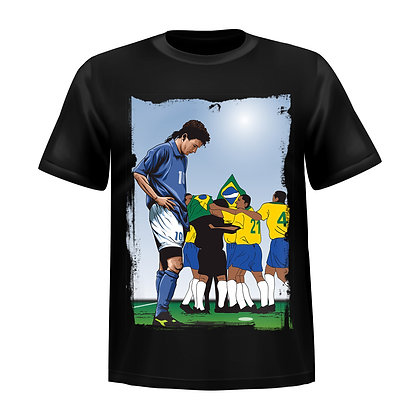 חולצת רוברטו באג'יו