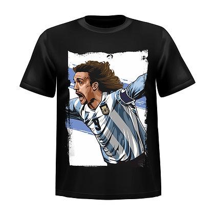 חולצת גבריאל באטיסטוטה