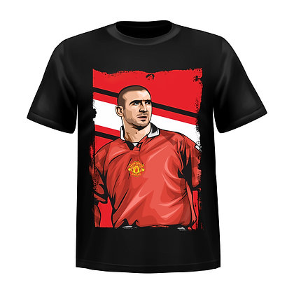 חולצת אריק קאנטונה
