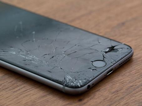 Meest voorkomende iPhone reparaties