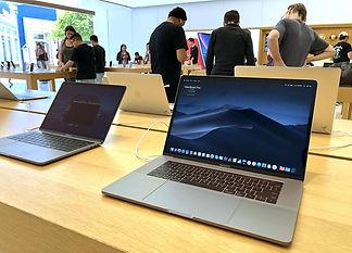Wij kopen jouw Apple-toestel