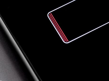 Apple bekend met iPhone 12 batterij-probleem