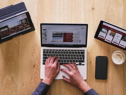 Mobiles Arbeiten und aktuelle Erfolgsfaktoren